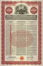 German Government International 5,5% Loan 1930 (Internationale 5,5%ige Anleihe des Deutschen Reichs 1930)